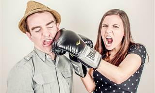 10 טיפים לוויכוח נכון מבלי לפגוע במערכת היחסים