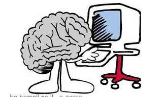 כמה דברים מעניינים על פעילות המוח