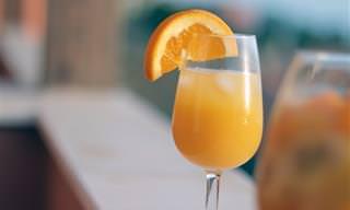 10 מתכונים לקוקטיילים קלאסים בגרסאות נטולות אלכוהול