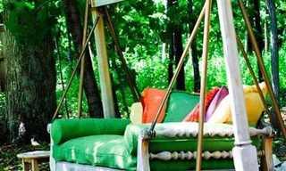 רהיטים למנוחה מושלמת