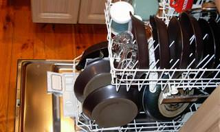 הדברים שאסור להכניס למכשירי החשמל ברחבי הבית