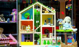 12 צעצועים מסוכנים לילדים שחשוב להימנע מהם