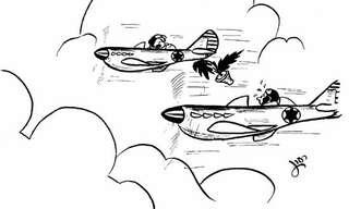 רענן לוריא - קריקטוריסט