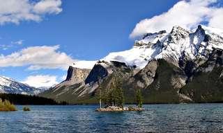 12 המקומות שחייבים לבקר בהם בקנדה