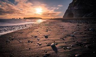 11 החופים היפים והמומלצים ביותר באירופה