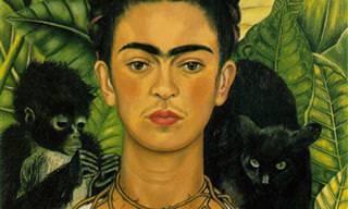 הסיפור המרתק של הציירת פרידה קאלו