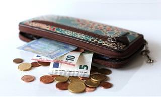 טיול היסטורי בתוך הארנק הישראלי