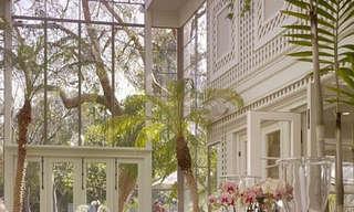 בתים עם תקרות גבוהות - עיצובים מדהימים!