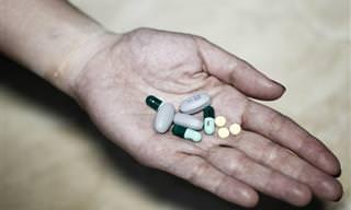 חשוב לדעת: אלו הסיכונים שבנטילת תרופות נוגדות דיכאון לאורך זמן