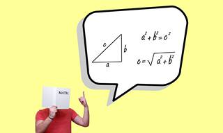 בחן את עצמך: מה הידע שלך במתמטיקה?
