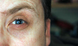 שיטות לשמור על בריאות העיניים
