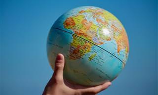 בחן את עצמך: מה אתה באמת יודע על העולם שבו אתה חי?