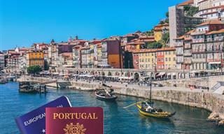 5 דברים שכדאי לשים לב אליהם בתהליך קבלת דרכון פורטוגלי