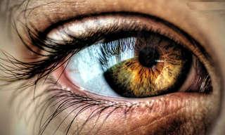 זיהוי בעיות בריאותיות דרך העין