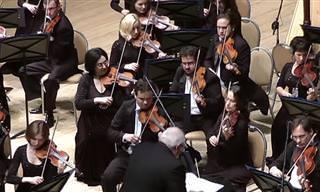 מאגר ענק של מוזיקה קלאסית בהופעות חיות