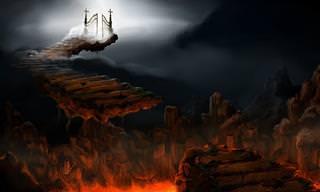 הכל התחיל כשמהנדס אחד מגיע לגיהינום...