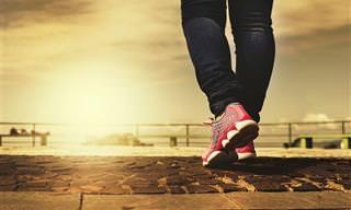 7 הגורמים הנפוצים לכאבים בזמן הליכה ואיך להיפטר מהם