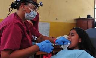הרגלת הילדים לשמירה על בריאות הפה