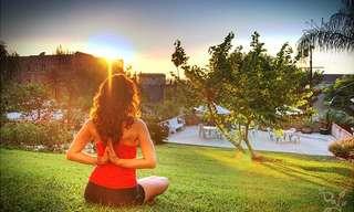 חיזוק שרירי רצפת האגן לשיפור איכות החיים