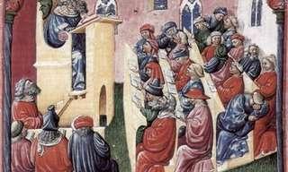 האם ימי הביניים באמת היו חשוכים?