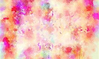 בחן את עצמך: מבחן הצבעים שיעיד מה יעשה אותך מאושר