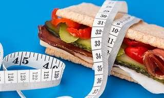 15 טעויות מפתיעות שמעכבות ירידה במשקל