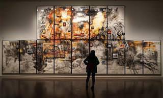 אוסף כתבות מומלצות בנושאי תרבות ואומנות