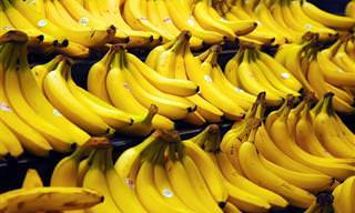 14 בעיות בריאות נפוצות שאפשר לפתור בעזרת בננות