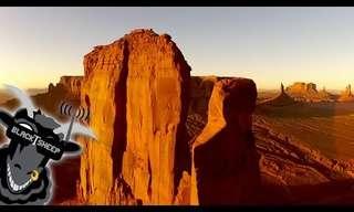 מישור קולורדו ושמורת הנבאחו