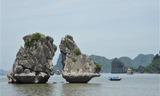 13 היעדים היפים והמרתקים ביותר בווייטנאם