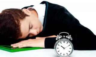 חוסר שינה - 6 איתותים שהגוף שלכם עייף!