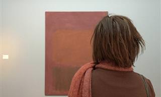 בחן את עצמך: מה הפירוש שלך ליצירות אומנות אומר על אישיותך?