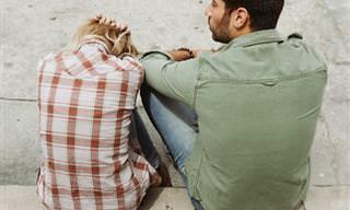 7 סימנים לסדקים בזוגיות, וכיצד לתקן את המצב