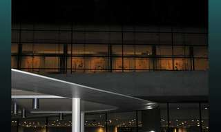 מוזיאון אקרופוליס החדש