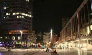 בירת הכלכלה הגרמנית