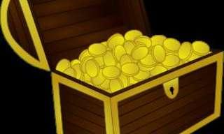 תיבת הזהב הגנובה של הרבי