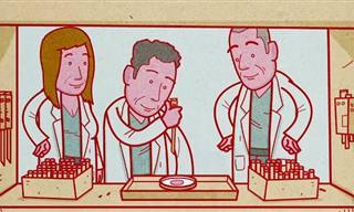 """הפרופסור הישראלי הזה פיתח שיטה מהפכנית לתיקון """"לב שבור"""""""