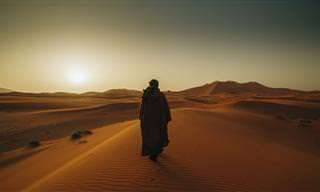 צאו לסיור מרתק ברחבי מרוקו בסרטון באיכות 8K
