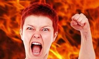 שיטה משעשעת לניהול כעסים