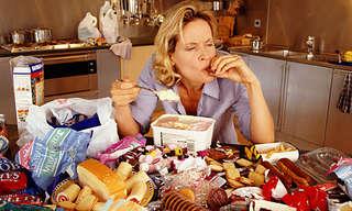 אכילה רגשית - מאיפה זה נובע?