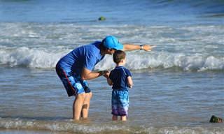 8 כללים שעליכם לסגל לעצמכם כדי לפתח הורות יעילה עבור ילדיכם