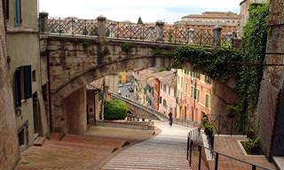 10 יעדים מומלצים במחוז אומבריה הקסום באיטליה