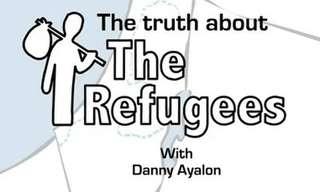 הסכסוך הישראלי-פלסטיני: סוגיית הפליטים