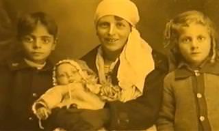זהו סיפורה המדהים של המרגלת הישראלית שהבריחה יהודים מלבנון...