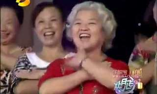 ליידי גאגא הזהרי, הסינים בעקבותייך!
