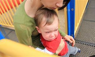 9 טיפים להתמודדות יעילה עם התפרצויות זעם אצל ילדים