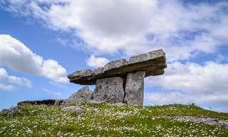 18 המקומות היפים ביותר שמחכים לכם באירלנד