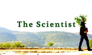 """""""המדען"""" – סיפורו של אבי חקר הקנאביס"""