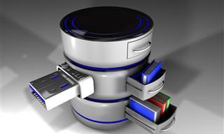 מדריך לשחזור קבצים בעזרת תוכנת Disk Drill