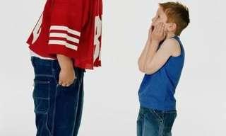 איך תדעו אם הילד שלכם מאויים בבית הספר?